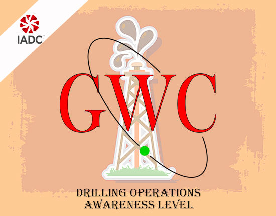 Global Well Control IADC Drilling Operations Awareness Level