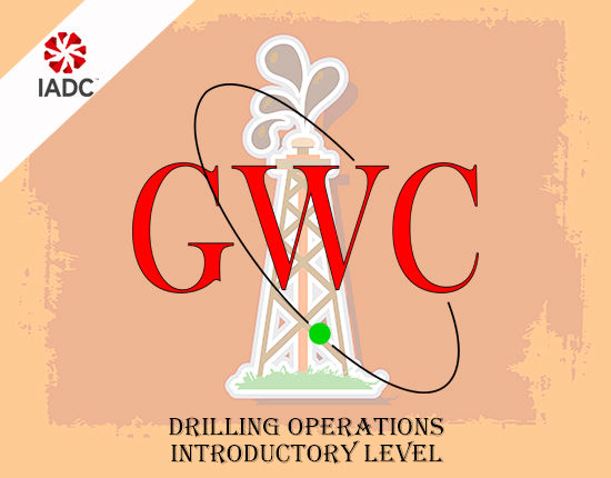 Global Well Control IADC Drilling Operations Introductory Level
