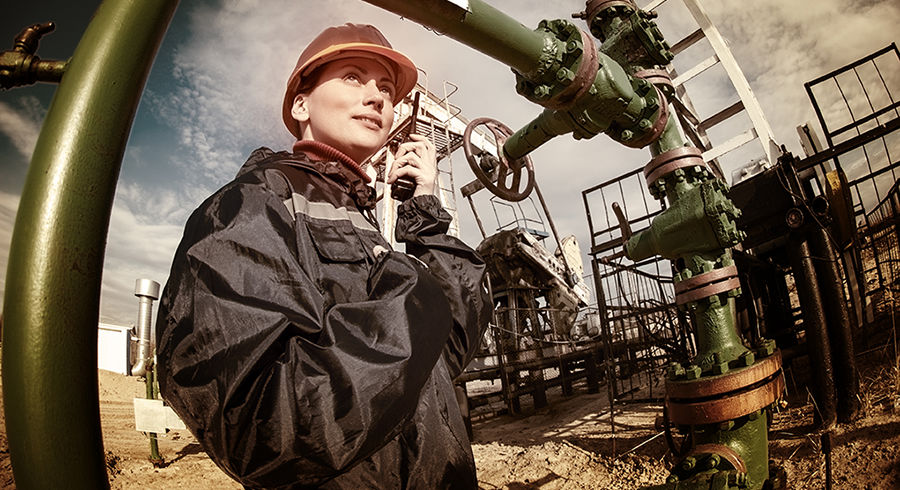 Global Well Control travel teaches for oil and gas personnel